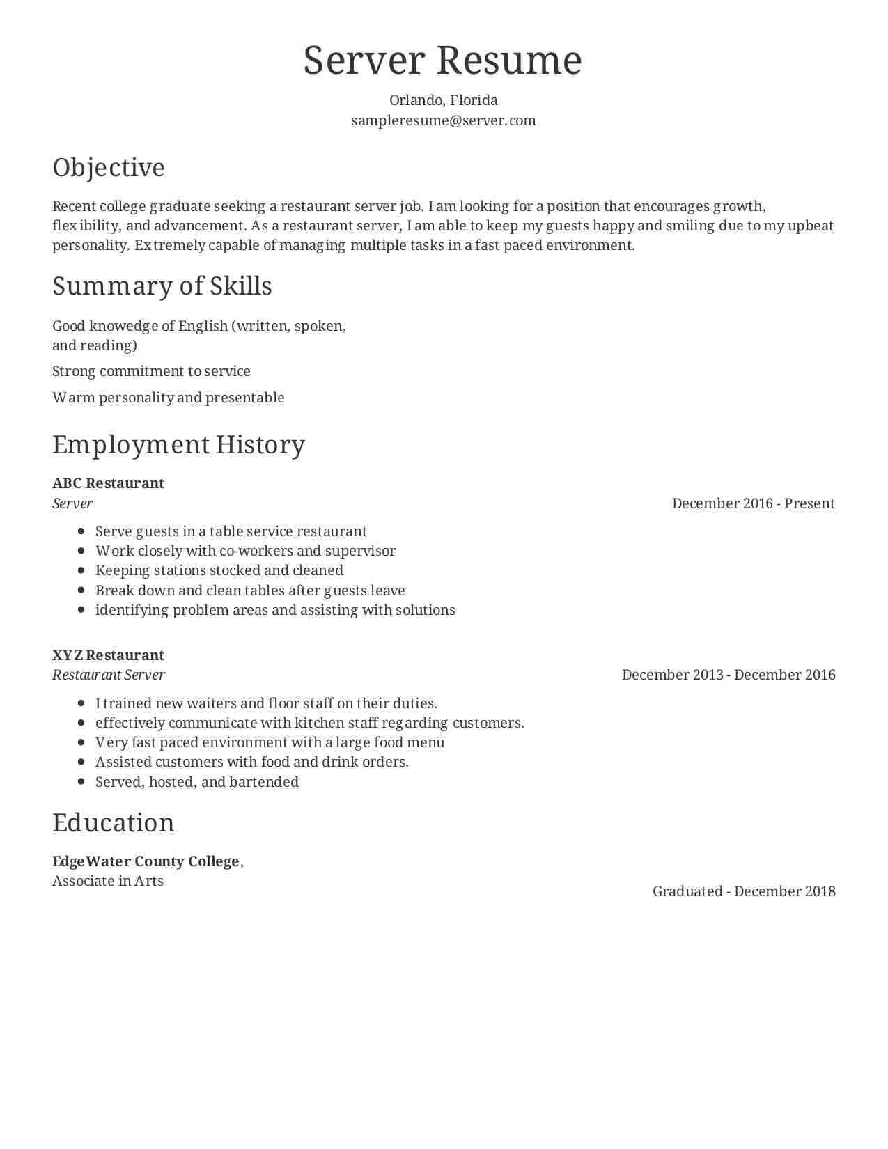 Weak resume objective resume cover letter examples for medical assistant