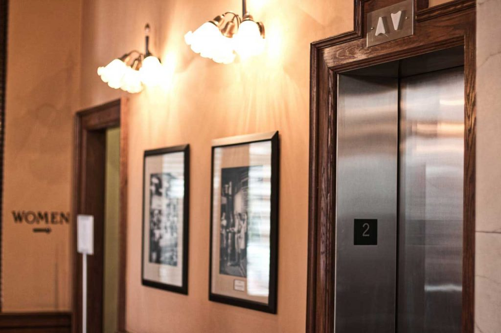 elevator pitch with examples